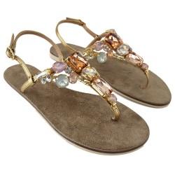 Sandals: de joyería