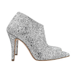 SPARKLE ANKLE BOOTS